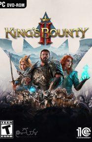 دانلود بازی Kings Bounty II برای PC