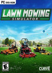 دانلود بازی Lawn Mowing Simulator برای PC