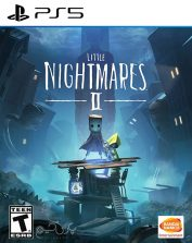 دانلود بازی Little Nightmares II برای PS5