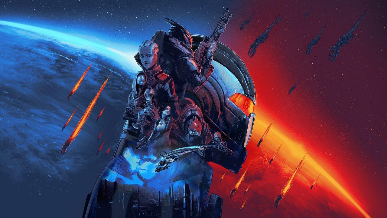 نقد و بررسی بازی Mass Effect Legendary Edition