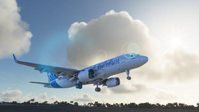 Microsoft-Flight-Simulator