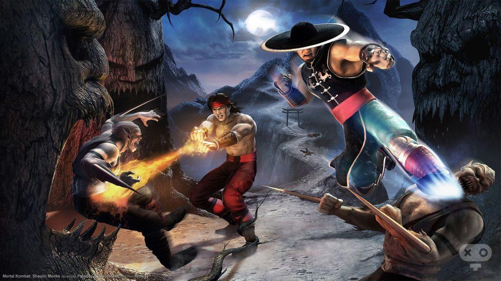 Mortal-Kombat-Shaolin-Monks