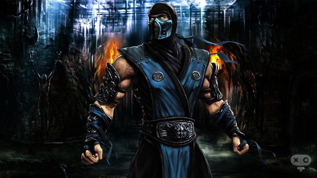 بازی Mortal Kombat 4