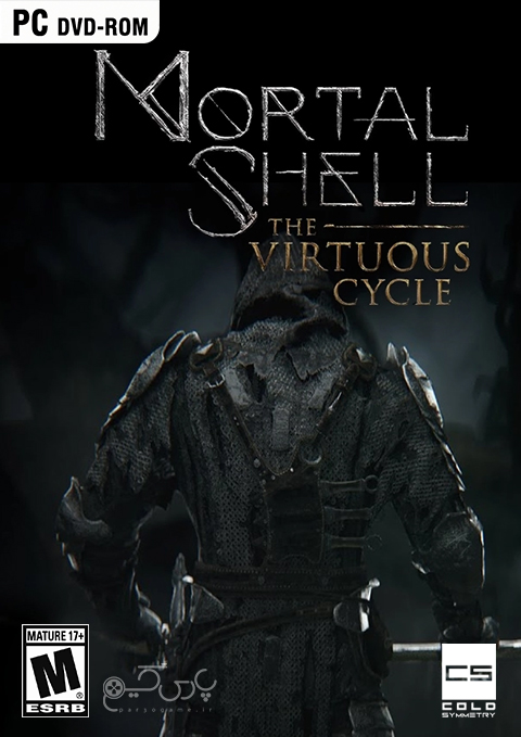 دانلود بازی Mortal Shell The Virtuous Cycle برای PC