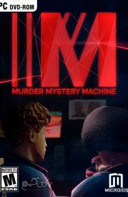 دانلود بازی Murder Mystery Machine برای PC