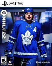 دانلود بازی NHL 22 برای PS5