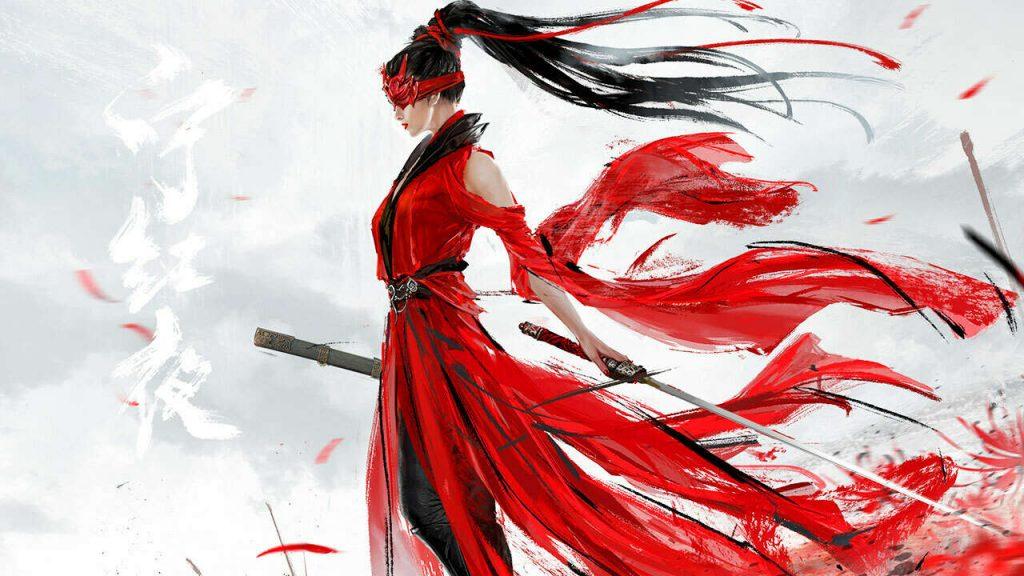 بازی Naraka: Bladepoint