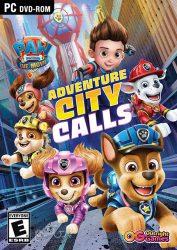 دانلود بازی Paw Patrol The Movie Adventure City Calls برای PC