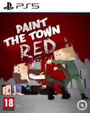دانلود بازی Paint the Town Red برای PS5