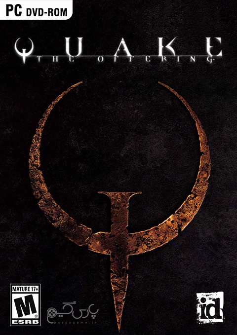 دانلود بازی Quake The Offering برای PC