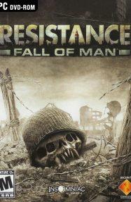 دانلود بازی Resistance Fall of Man برای PC