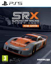 دانلود بازی SRX The Game برای PS5