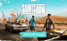 Saints Row Gameplay