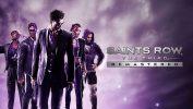 بازی Saints Row: The Third Remastered اپیک گیمز