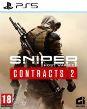 دانلود بازی Sniper Ghost Warrior Contracts 2 برای PS5