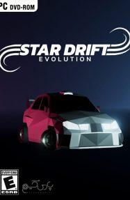 دانلود بازی Star Drift Evolution برای PC