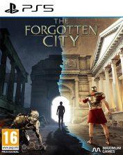 دانلود بازی The Forgotten City برای PS5