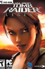 دانلود بازی Tomb Raider Legend برای PC