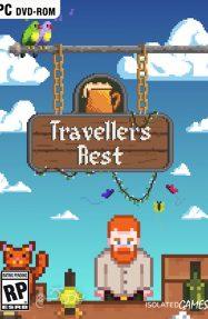 دانلود بازی Travellers Rest برای PC