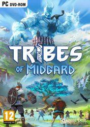 دانلود بازی Tribes of Midgard برای PC