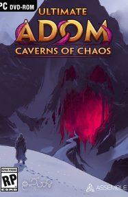دانلود بازی Ultimate Adom Caverns of Chaos برای PC