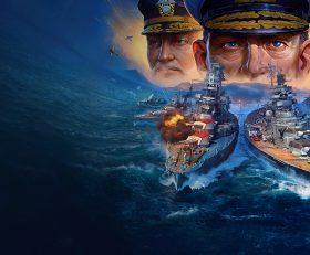 World of Warships Legends