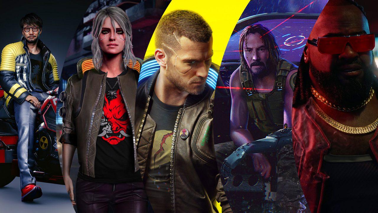 رازهای مخفی بازی Cyberpunk 2077