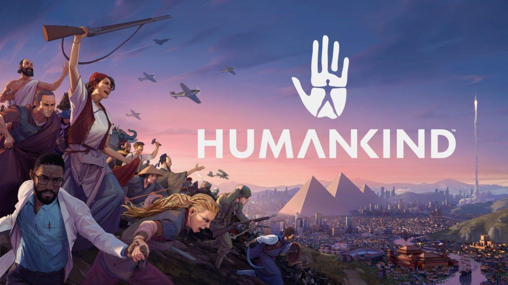 بازی HUMANKIND