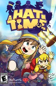 دانلود بازی A Hat in Time Ultimate Edition برای PC