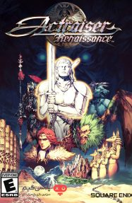 دانلود بازی Actraiser Renaissance برای PC
