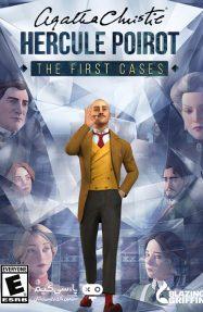 دانلود بازی Agatha Christie Hercule Poirot The First Cases برای PC