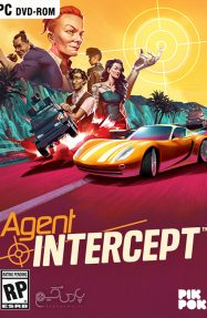 دانلود بازی Agent Intercept برای PC