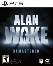 دانلود بازی Alan Wake Remastered برای PS5