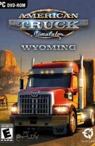 دانلود بازی American Truck Simulator Wyoming برای PC