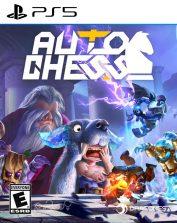 دانلود بازی Auto Chess برای PS5