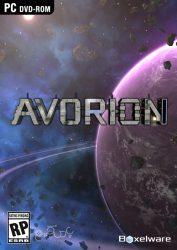 دانلود بازی Avorion برای PC