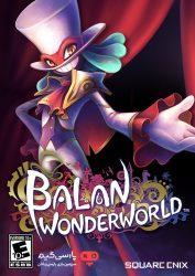 دانلود بازی Balan Wonderworld برای PC