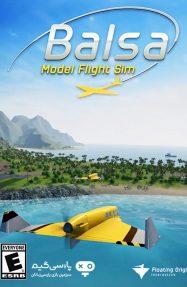 دانلود بازی Balsa Model Flight Simulator برای PC