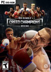 دانلود بازی Big Rumble Boxing Creed Champions برای PC