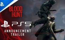 Bloodhunt PS5