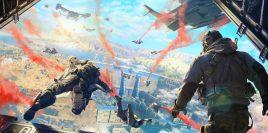 مپ Blackout بازی Call of Duty Mobile
