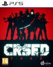 دانلود بازی Crsed برای PS5