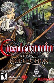 دانلود بازی Castlevania Advance Collection برای PC
