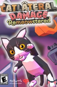 دانلود بازی Catlateral Damage Remeowstered برای PC