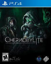 دانلود بازی Chernobylite برای PS4