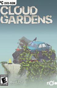 دانلود بازی Cloud Gardens برای PC