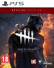 دانلود بازی Dead by Daylight برای PS5