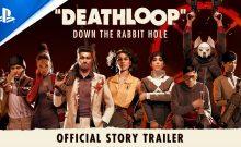 Death loop story