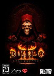 دانلود بازی Diablo II Resurrected برای PS5
