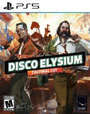 دانلود بازی Disco Elysium برای PS5